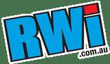 RWI | Retaining Wall Industries (Civil) Pty Ltd Logo